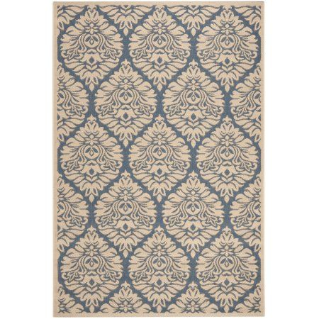 Safavieh Linden Bryony Damask Area Rug Or Runner Walmart Com In 2020 Area Rugs Area Rug Decor Colorful Rugs