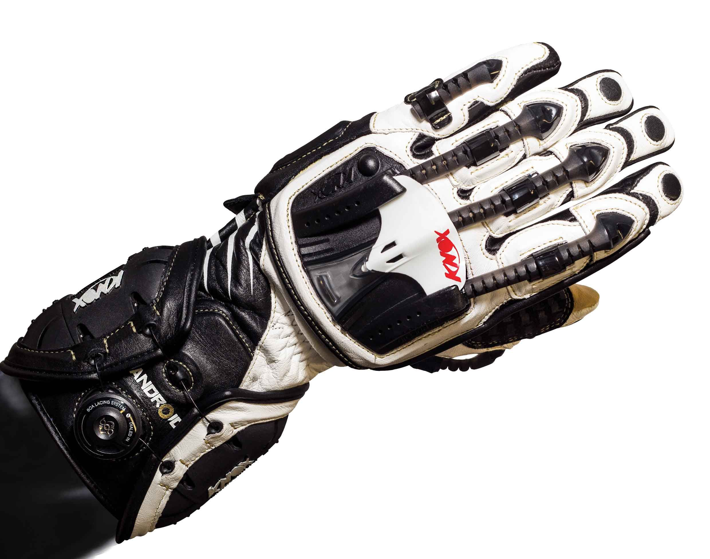 Motorcycle gloves ce approved - Gloves