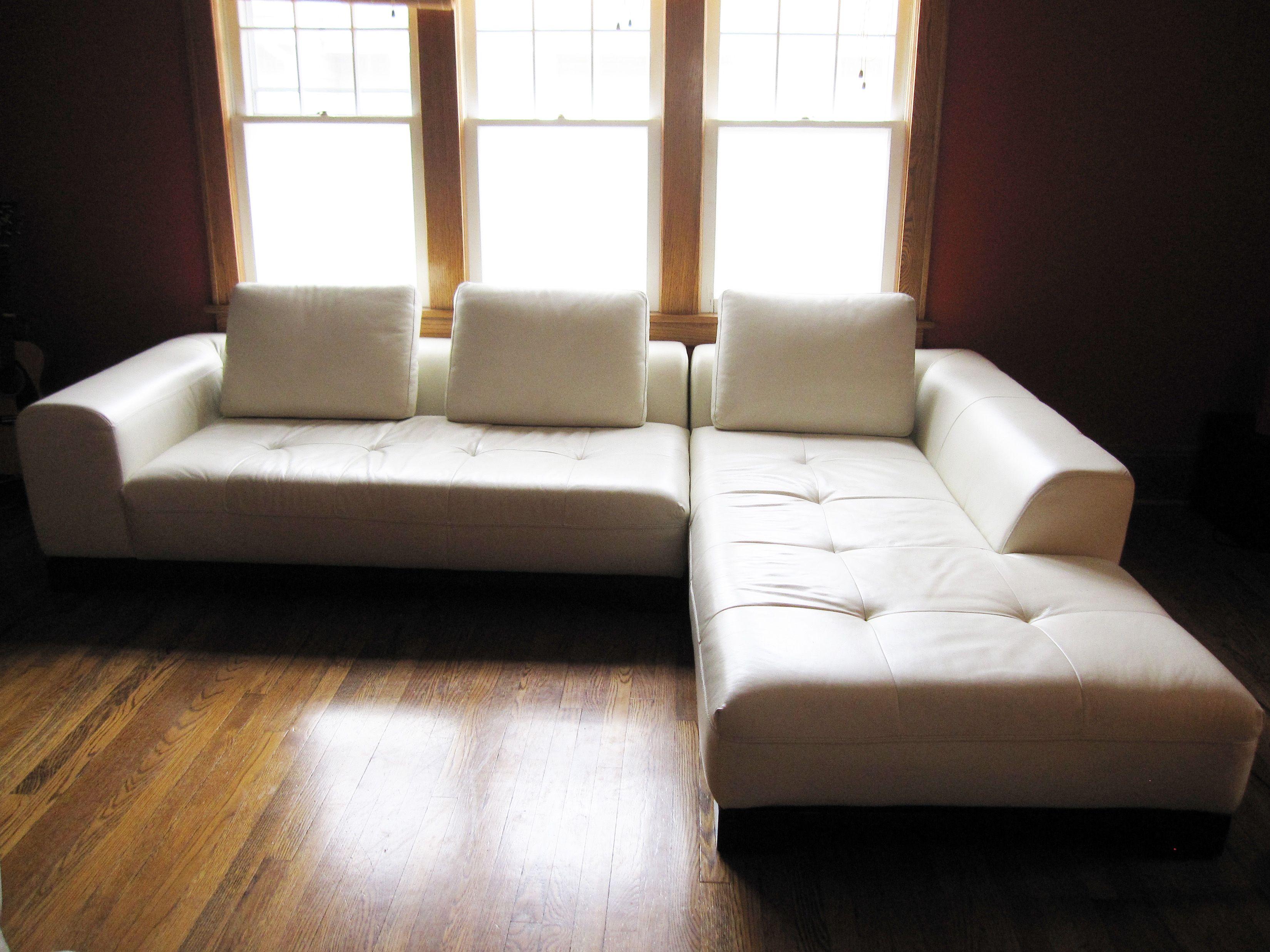 Kleine Couchgarnitur Weiß Sitzer Sofa Gebraucht Leder Couch Helle