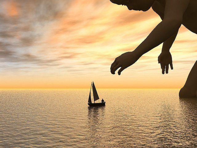39 Stunning Photos of Boats
