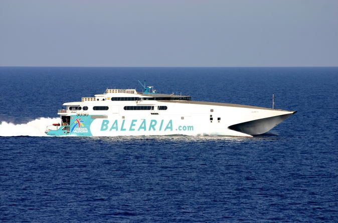 Grand Bahama Round Trip Ferry Ride From Fort Lauderdale Bahamas Vacation Grand Bahama Round Trip