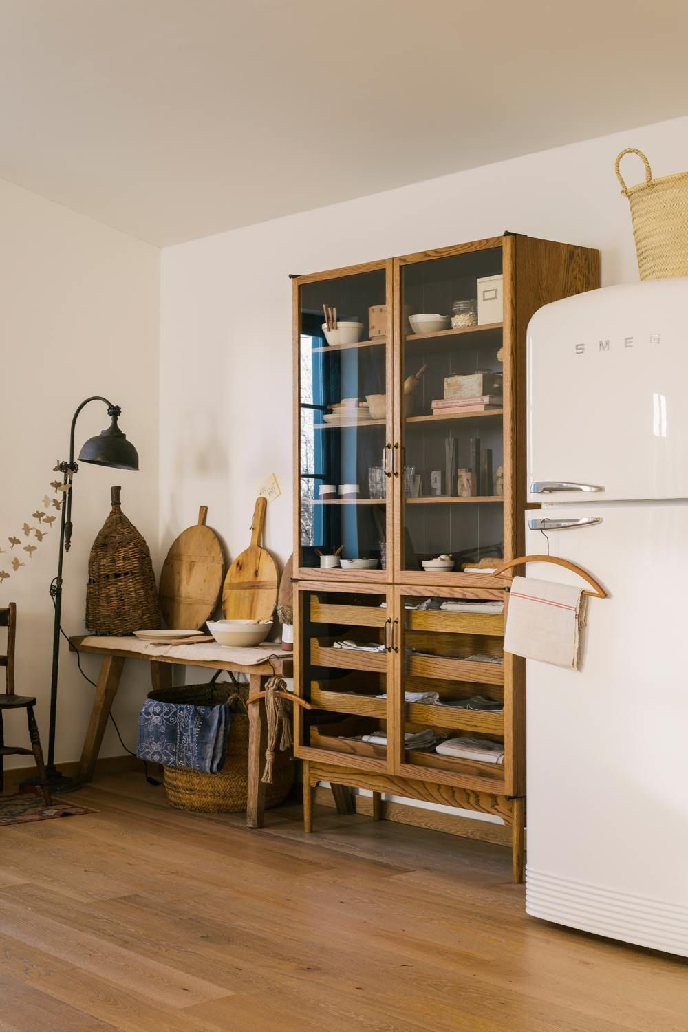 Devol Kitchens Simple Furniture Beautifully Made Kitchens Bathrooms And Interiors Furniture Simple Furniture Unfitted Kitchen