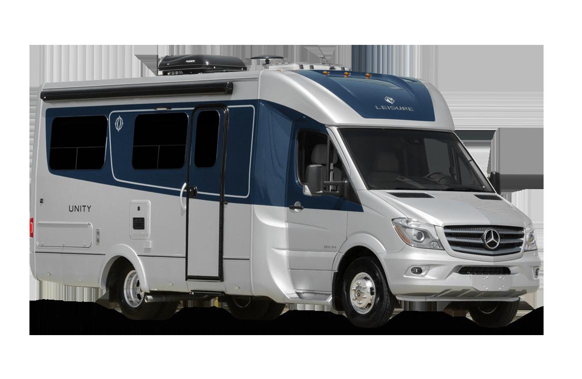 Unity Photos Leisure travel vans, Recreational