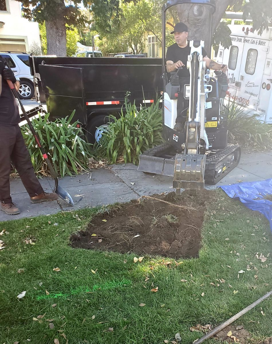 Sewer Line Repair and Replacement. We specialize in line