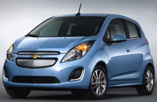 Top 5 Fuel Saving Cars Prices In Pakistan Chevrolet Spark Fuel