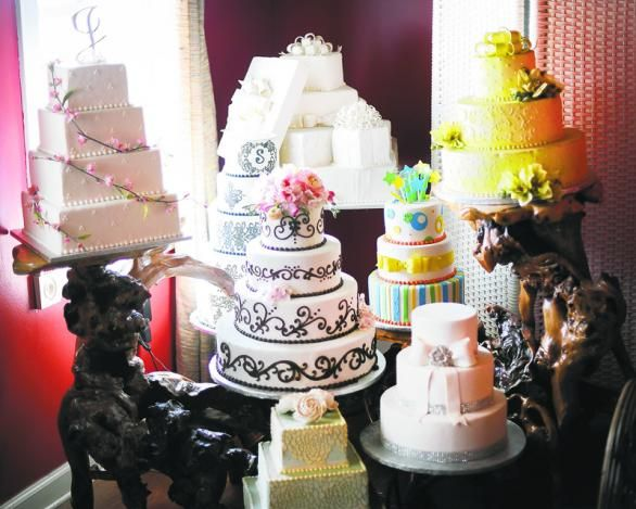 Wedding Cake Bakery Augusta Ga 5000 Simple Cakes  U003e Source. Food