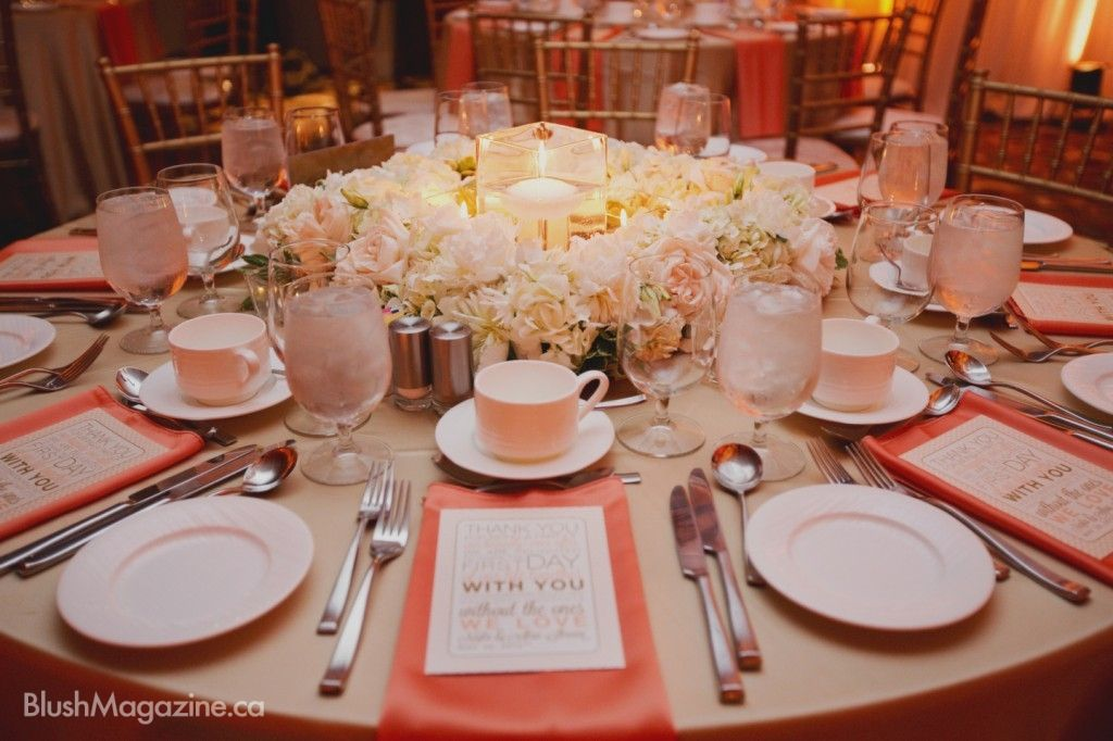 Edmonton wedding low centerpiece chiavari chair reception lighting edmonton wedding low centerpiece chiavari chair reception lighting amber flowers white cream gold peach blush menu junglespirit Choice Image