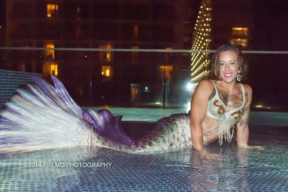 Little Mermaid Erg Mooie 15336
