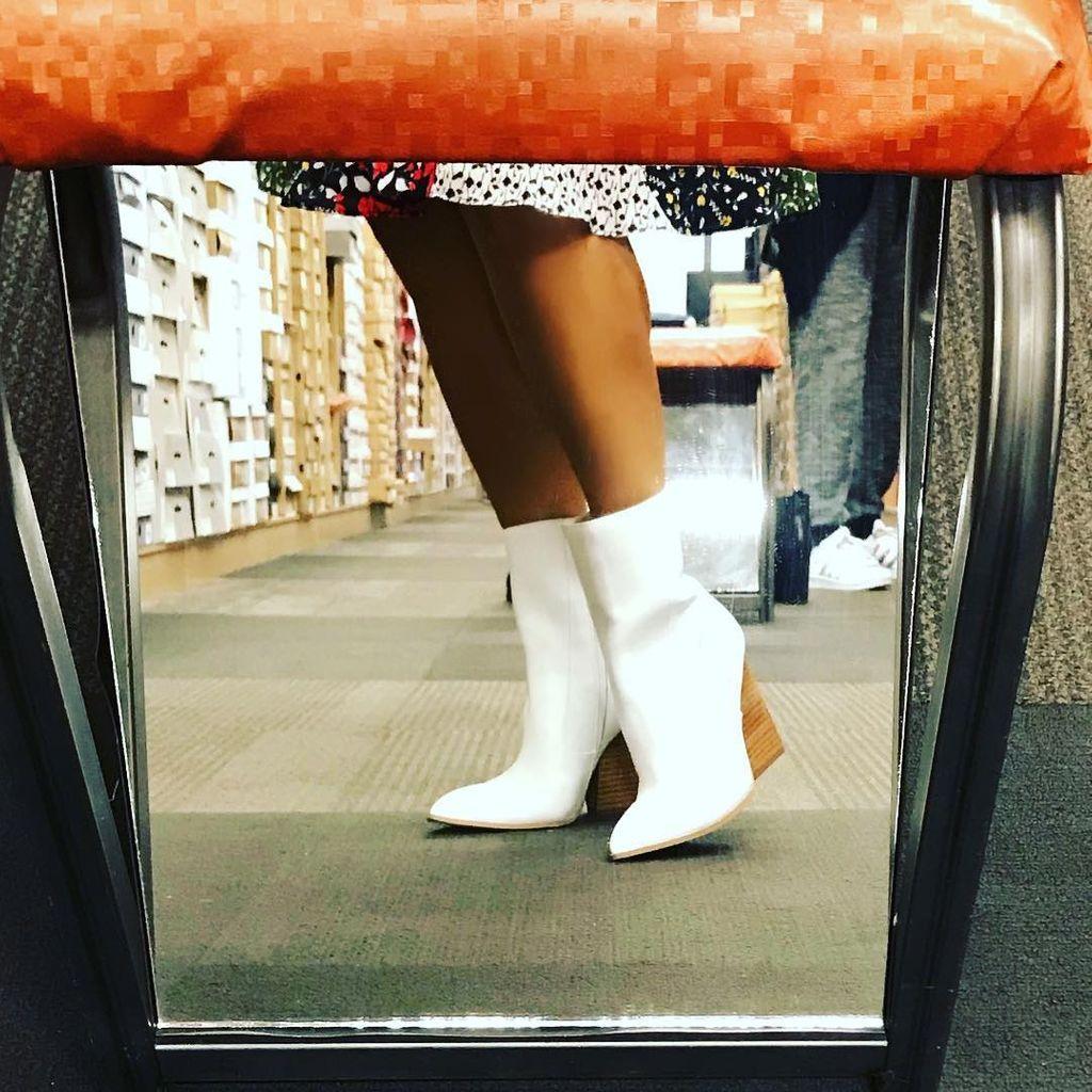 b177c8d23 Bleecker   Bond Kailey Bootie Women s Shoes