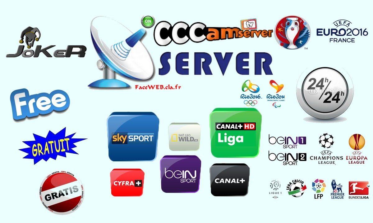 dream tv specs, a2zcline, testious com, cccam world com, que