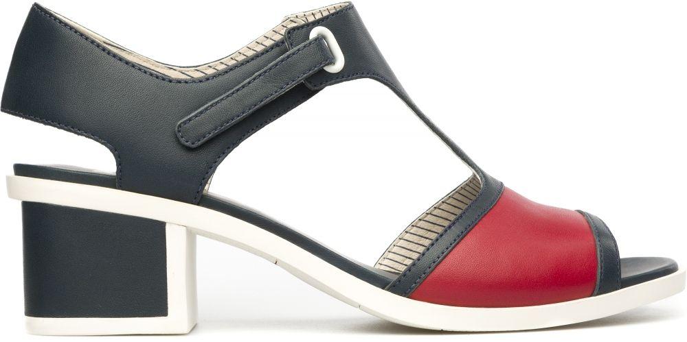 7d07c045e86401 Camper Maude 22528-004 Zapatos de tacón Mujer. Tienda Oficial Online España