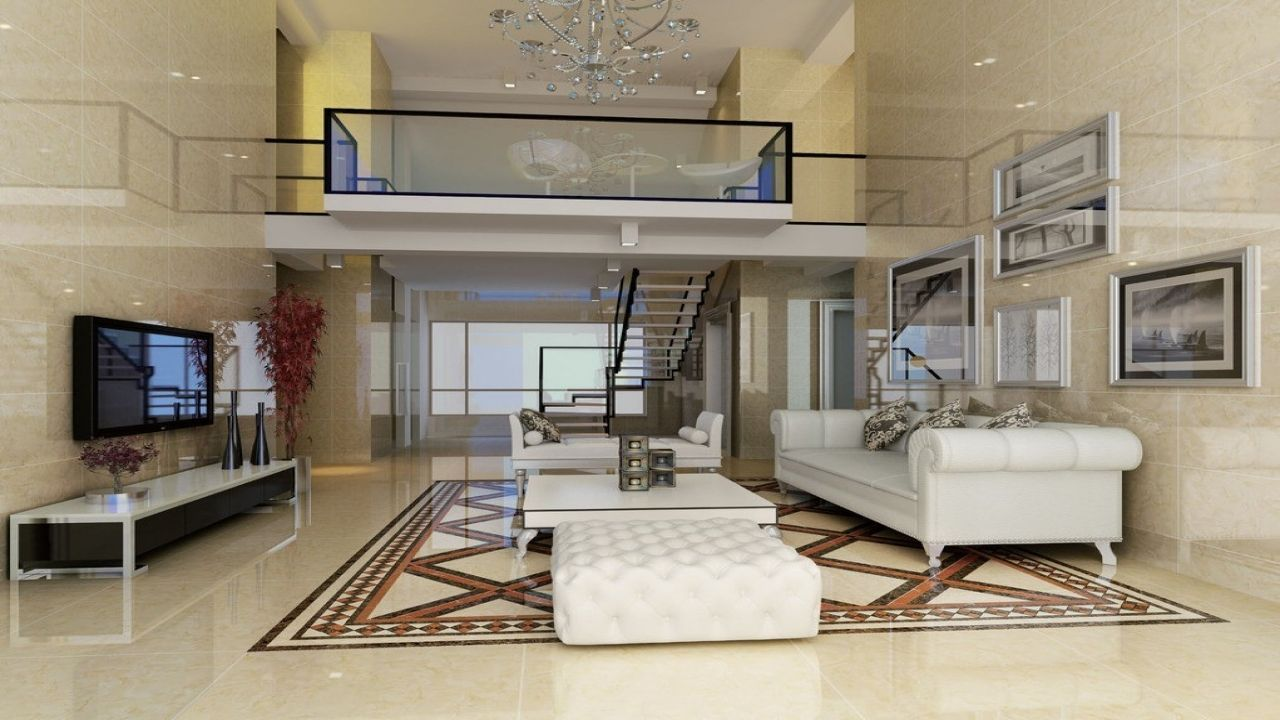 70 Duplex House Interior Designs Pictures İdeas Designs Duplex   Duplex House Living Room Design Stairs   Outside Stair   Railing   Dining   Sala   Duplex Lobby