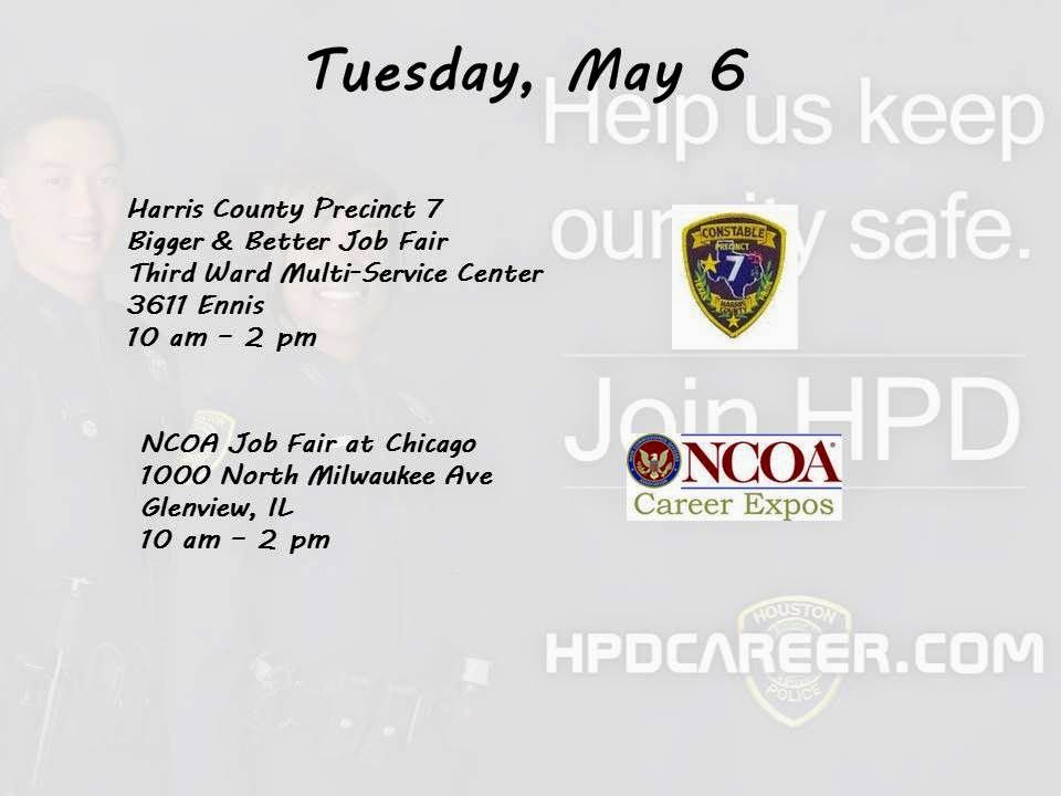 Tuesday, May 6 (With images) Houston police department