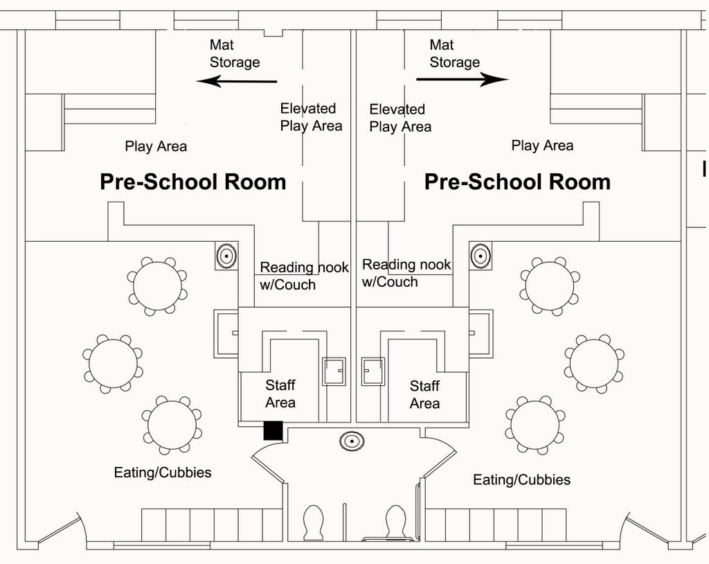 Preschool Designs Layouts Google Search With Images