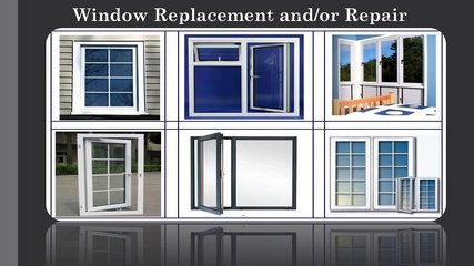 American Windows Gl Repair Is The Leading Commercial Company In Northern Virginia Specializing Custom Front Installations