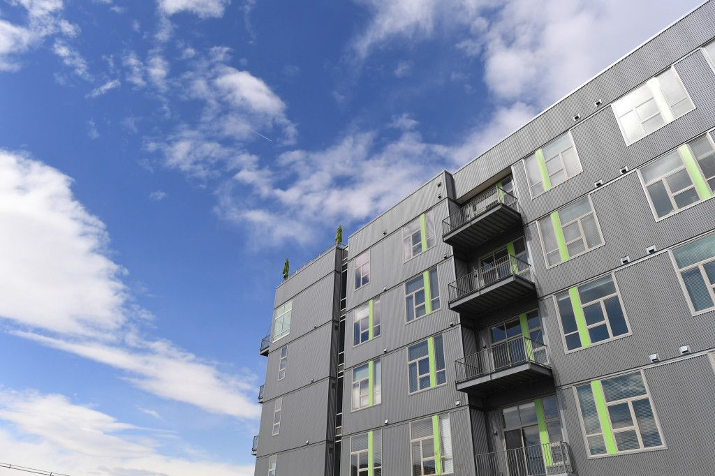 Denver's latest big idea for affordable housing is tiny