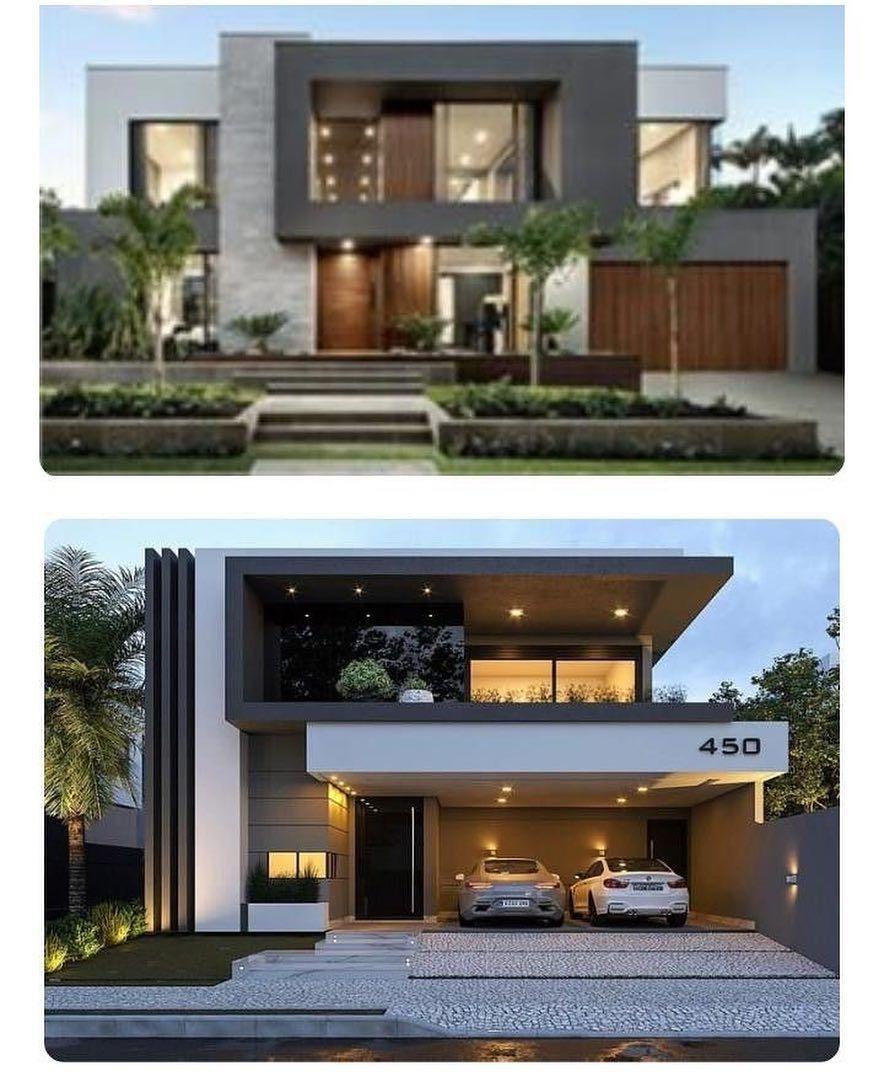 999 Best Exterior Design Ideas Exterior Homedecor Homedec In 2020 House Front Design Modern Exterior House Designs Facade House