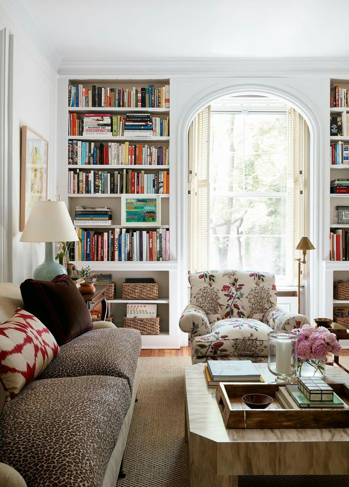 Classic american home interior for maggieus room  window seat with book shelf  book nooks u home
