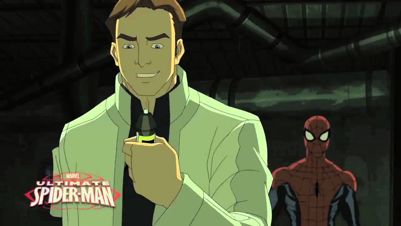 Marvel's Ultimate Spider-Man Season 2, Ep. 1 Clip