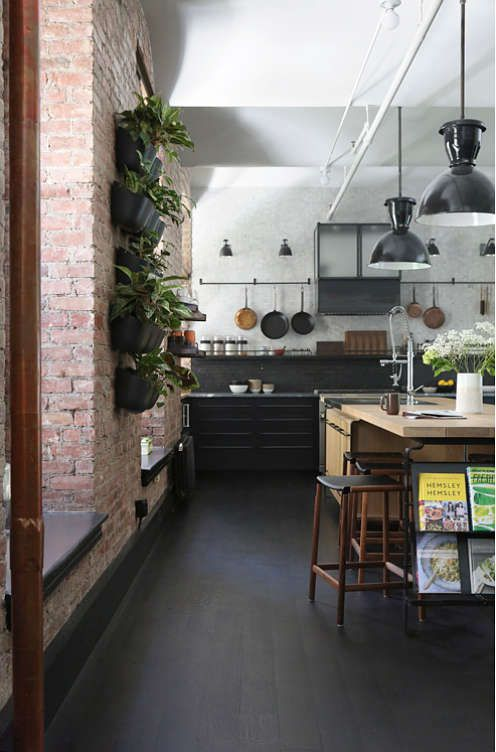 Letu0027s Play A Game. Close Your Eyes. Now Imagine Your Perfect New York Loft