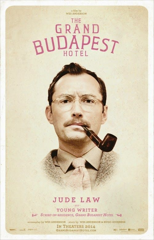 the grand budapest hotel buyuk budapeste oteli jude law movies  the grand budapest hotel buyuk budapeste oteli jude law