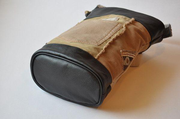 Christina Roselle bag