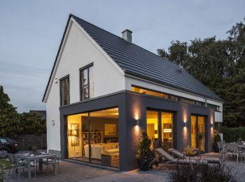 umbauen schlicht und modern haus pinterest haus anbau haus und anbau. Black Bedroom Furniture Sets. Home Design Ideas
