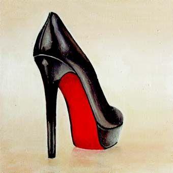 christian louboutin shoes original