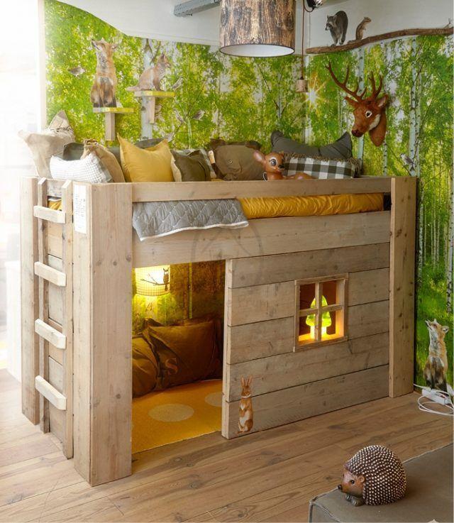 Photo of Coole Holzbett-Designs von Saartje Prum – MY World