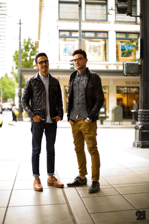 Seattle men