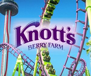 Discount Knotts Berry Farm Tickets For Military Government