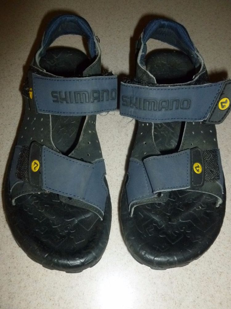 a0f577b77c3 Shimano SPD Cycling Sandals Shoes Womens sz 37-38 | BargainBest777 ...