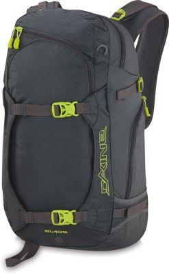 72f5723ee6b0 DAKINE Blade Backpack - charcoal - Accessories Packs   Bags Backpacks  Snowboard Backpacks