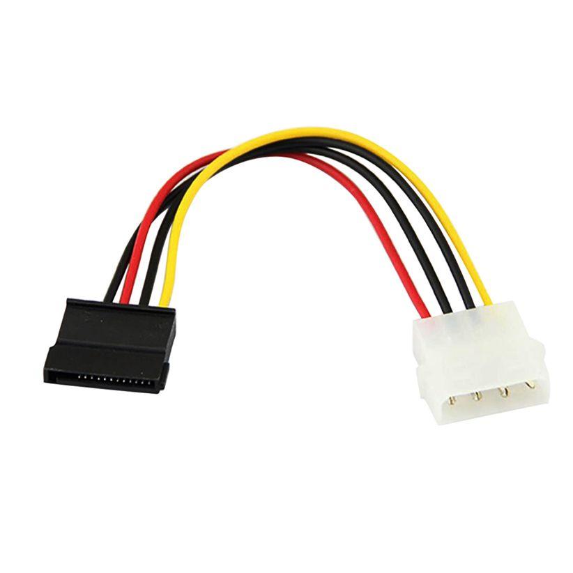 18cm Usb2 0 Ide To Serial Ata Sata Hdd Hard Drive Power Adapter