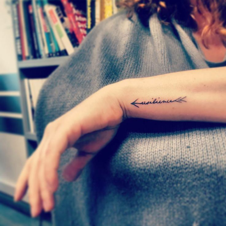 Resiliencia Tattoo - Buscar Con Google