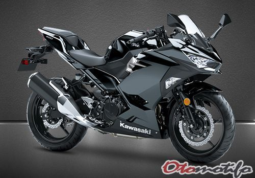 Harga Kawasaki Ninja 400 2020 Review Spesifikasi Gambar