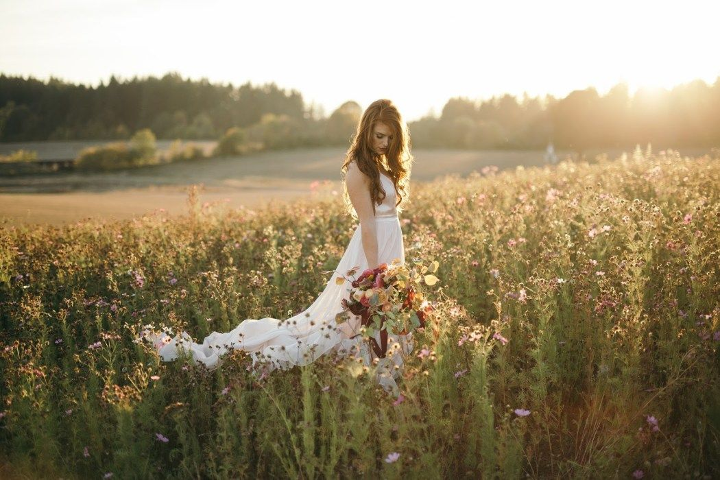 Comment organiser un mariage zéro déchet, végane et écolochic ?