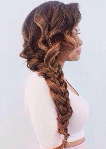 So elegant and stylish! Enjoy your hair!