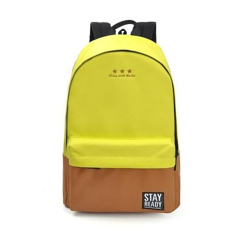 Fashion Leisure Travel Bag Women's Backpacks | MaxValueStore