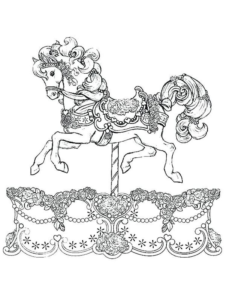 Horse Coloring Pages To Print For Free Below Is A Collection Of Best Horse Coloring Page Which You C Horse Coloring Pages Horse Coloring Animal Coloring Pages