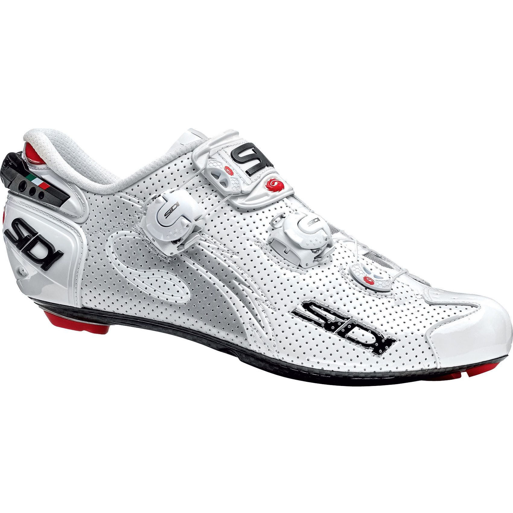 Wiggle | Sidi Wire Carbon Air Road Shoe