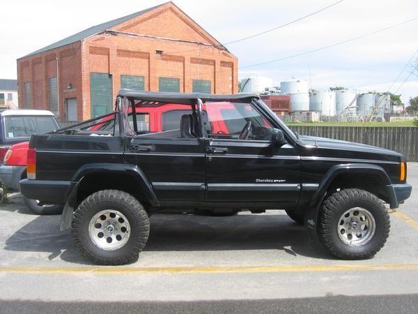 Convertible Xj Jeep 5 Jeep Xj Jeep Jeep Zj