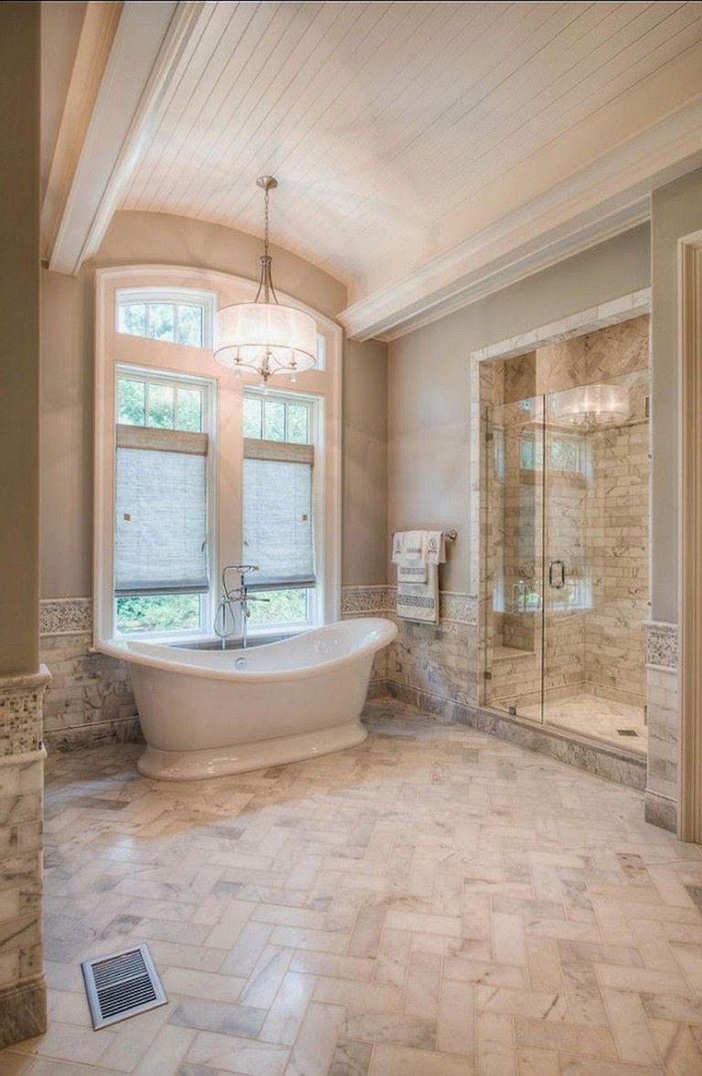 48+ Gorgeous Small Bathroom Bathtub Remodel Ideas ...