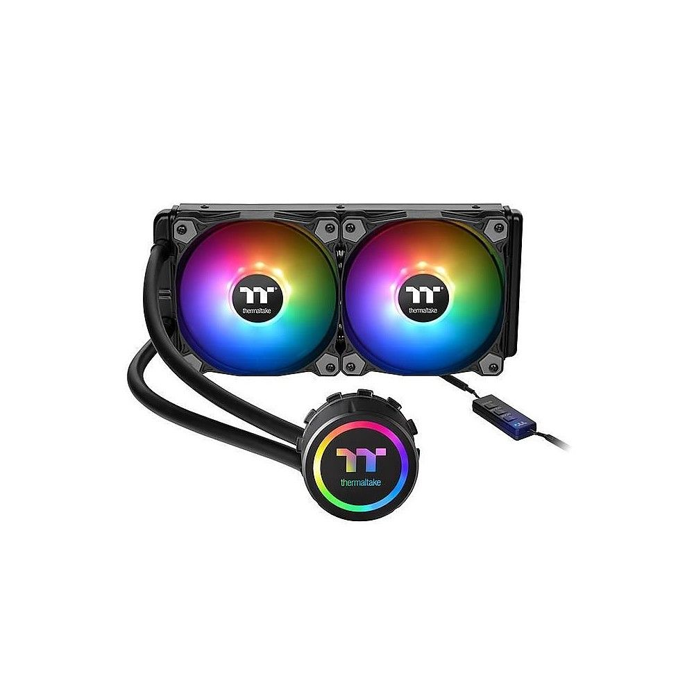 Thermaltake Water 3 0 Argb Motherboard Sync All In One Liquid