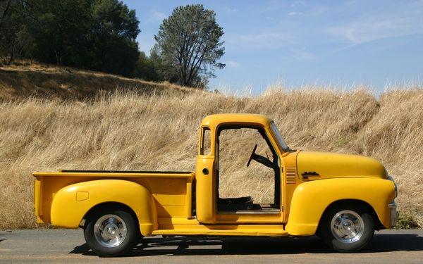 Advanced-Design Engineering S10 Frame Swap for AD Trucks