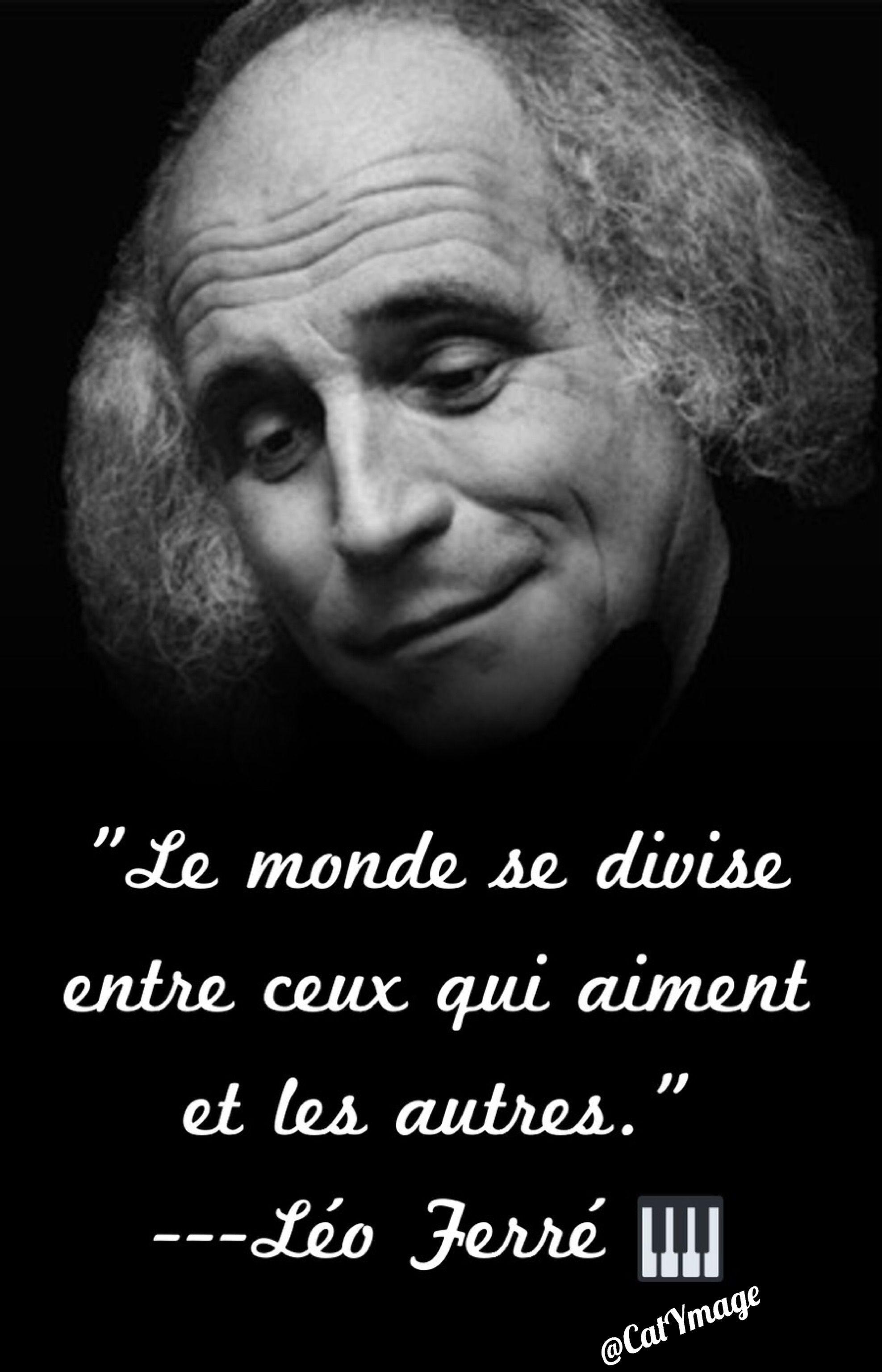 Pin em Paroles, Pensées...✨