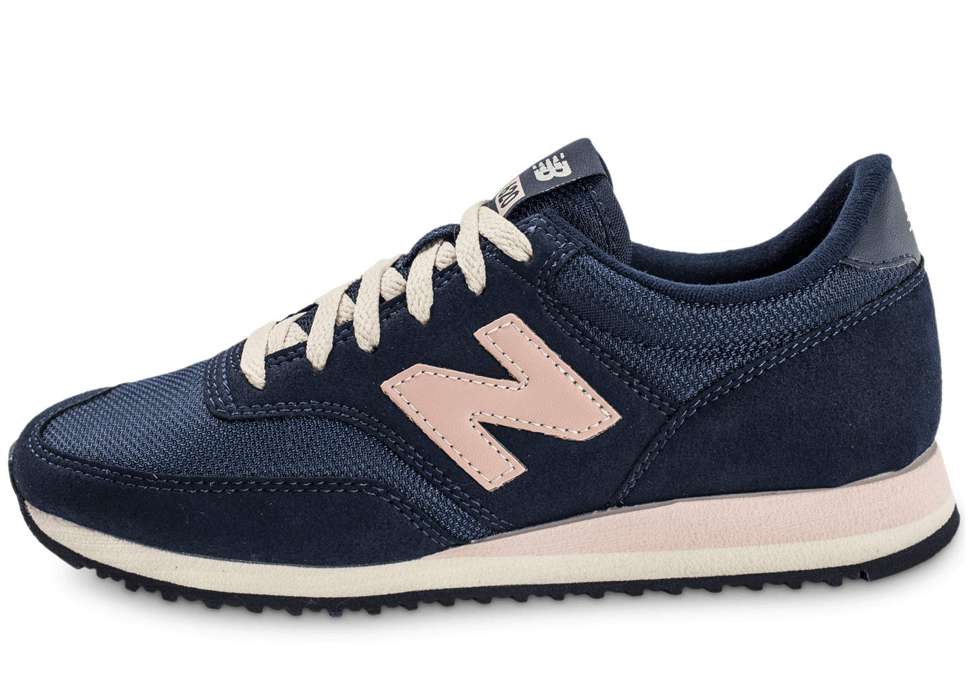 new balance baskets wl410 dames bleu