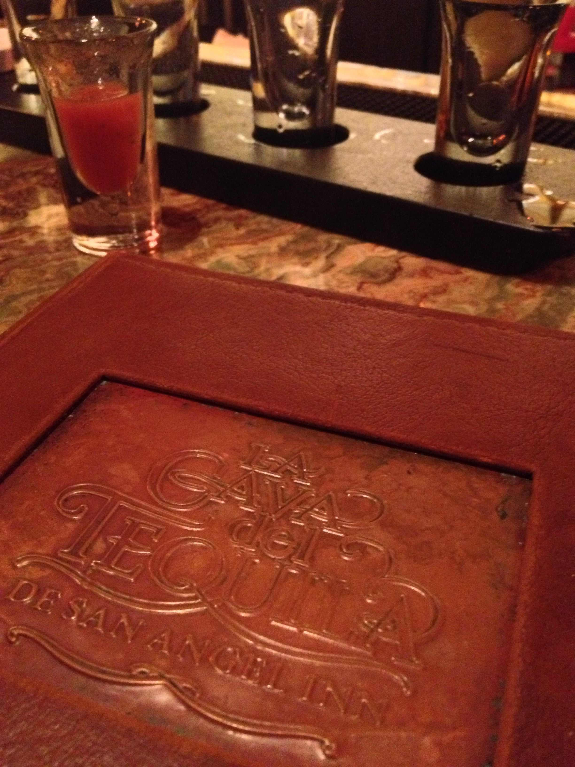 The Best Tequila Bar In The World La Cava Del Tequila Epcot Walt Disney World Best Tequila Tequila Bar Tequila