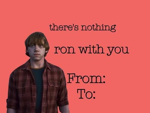 Embedded Image Permalink Koolthing Pinterest Professor And - Hilarious harry potter valentines cards perfect special wizard life