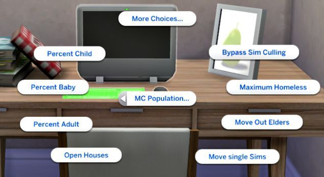A while ago an article was posted here about ModTheSims user